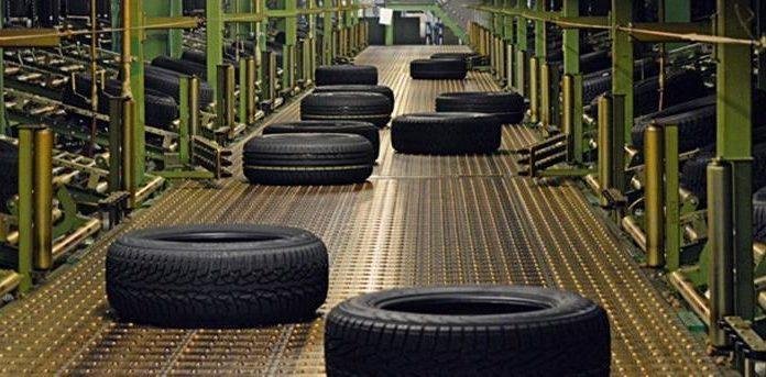 Завод Nokian Tyres
