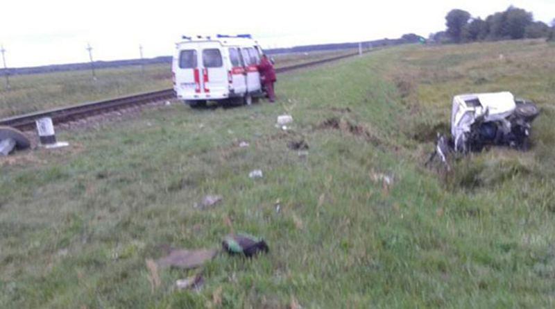 В Бресте скончалась 4-х летняя девочка, пострадавшая в ДТП в Ивановском районе