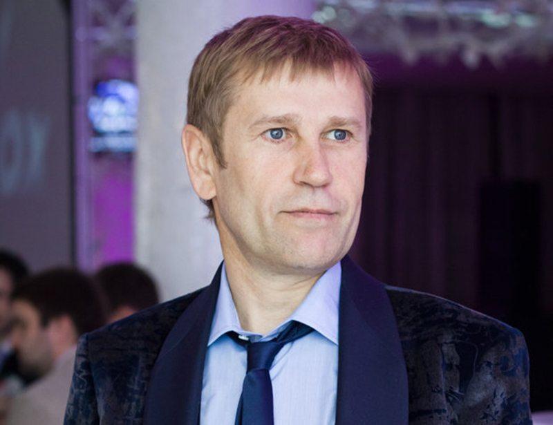 Виталию Арбузову продлили срок нахождения под стражей