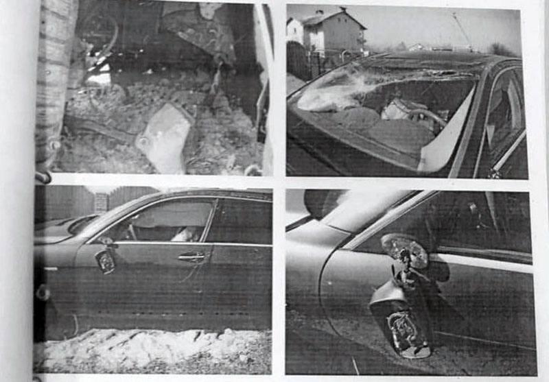 СК расследует крупное дело о мошенничестве с автомобильными страховками