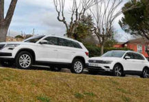 Skoda Kodiaq и Volkswagen Tiguan: близнецы или только братья?
