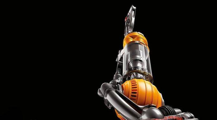 """Производитель пылесосов Dyson обещает создать самый """"дальнобойный"""" электроавтомобиль"""