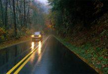 ГАИ напоминает о сокращении светового дня и сложных погодных условиях