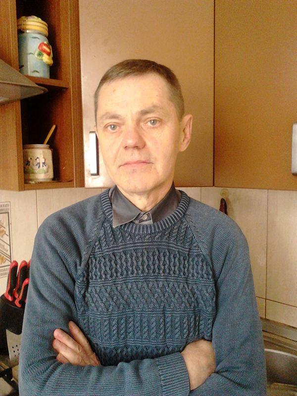 Ветеран белорусской почты Леонид Артеменко