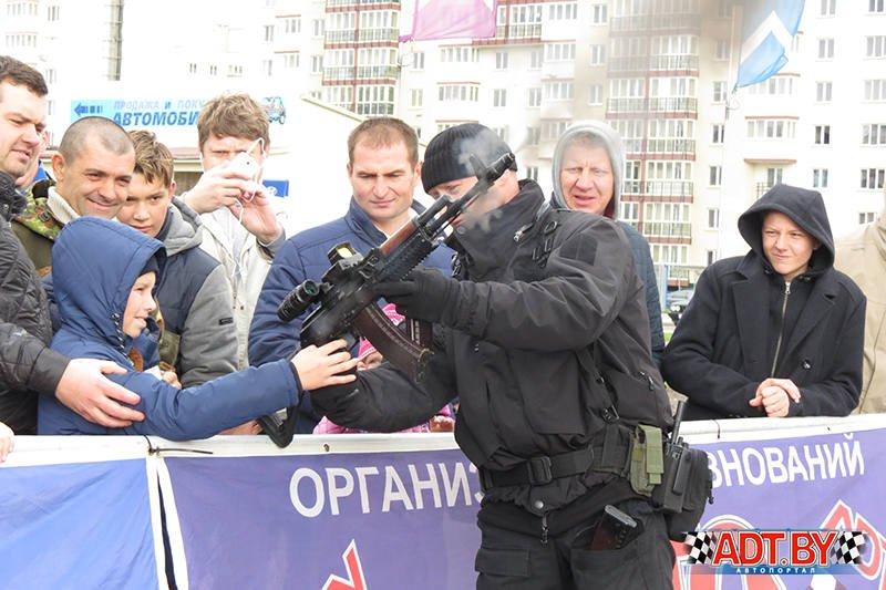 """Кубок """"ADT.BY""""-2017 в Минске, финал"""