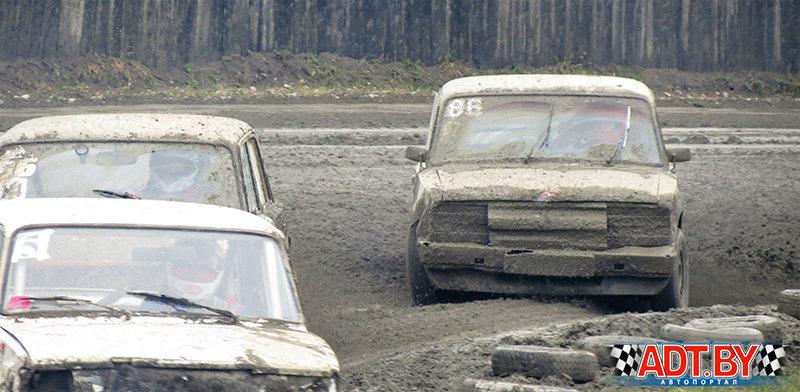 Трек в Боровой: когда нет авторитетов!