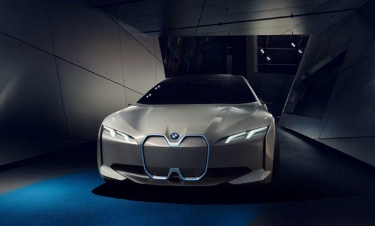 BMW ищет помощника для разработки беспилотных автомобилей