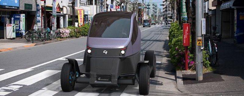 В Израиле создали автомобиль-трансформер