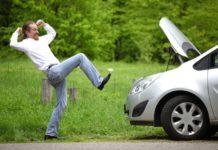 Американские эксперты назвали самые ненадежные автомобили 2017