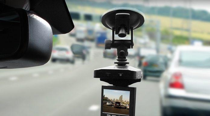 ГАИ рекомендует активно использовать средства видеофиксации