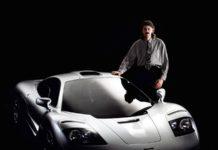 Создатель McLaren F1 основал собственную автокомпанию