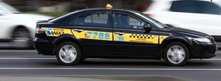 Владелец службы такси 7788 погасил долг и находится под домашним арестом