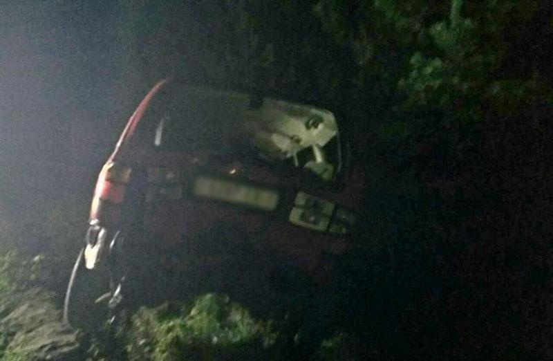 В Пинском районе фура сбила мужчину, который толкал автомобиль
