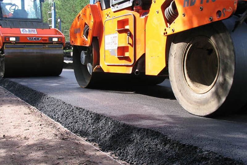 Генеральная прокуратура проверила как производится ремонт дорог и выявила ряд нарушений