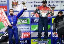 Чемпион Беларуси по автоспорту: «Все познается в сравнении!»