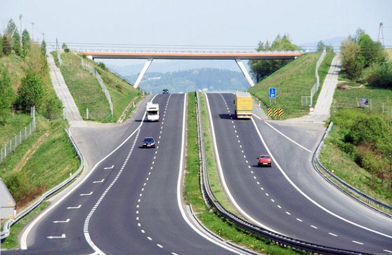 Изменения в «дорожный сбор» внесут не ранее 1 января 2019