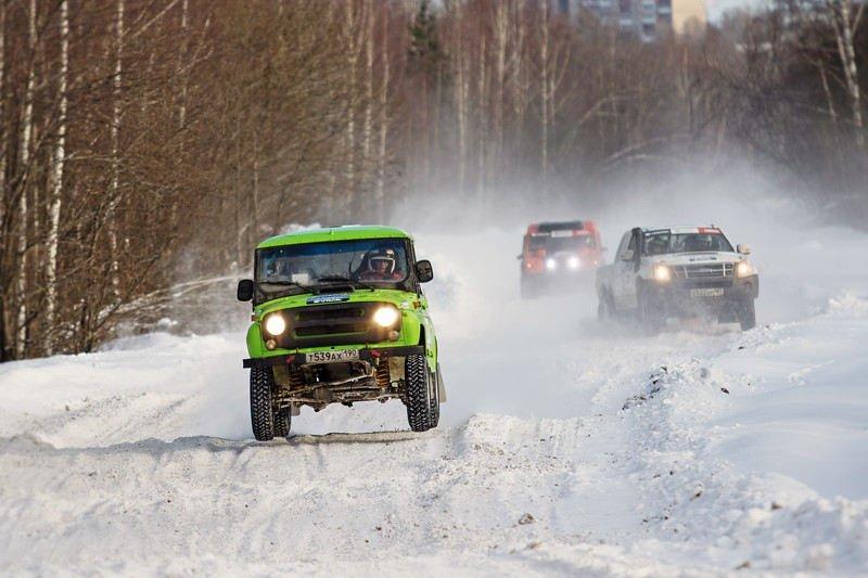 «Симбирский тракт». В Ульяновске готовят первую гонку сезона 2018 года