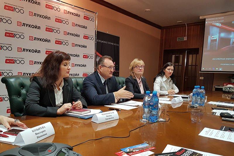 «ЭКТО 100 – революция на топливном рынке Беларуси»