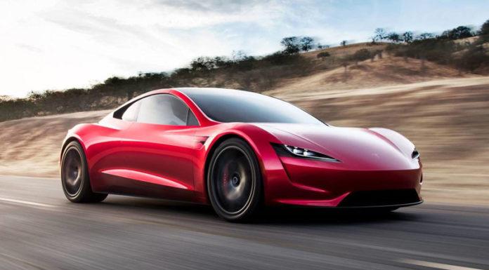 Новый Tesla Roadster: 10000 Нм и 1,9 секунды до сотни