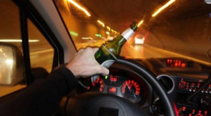 Итоги акции «Трезвый водитель»