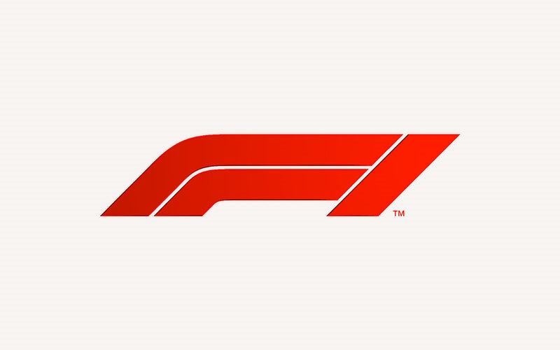 """логотип """"Формула-1"""""""