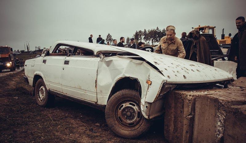 «Автобои на выживание - пока экзотика...