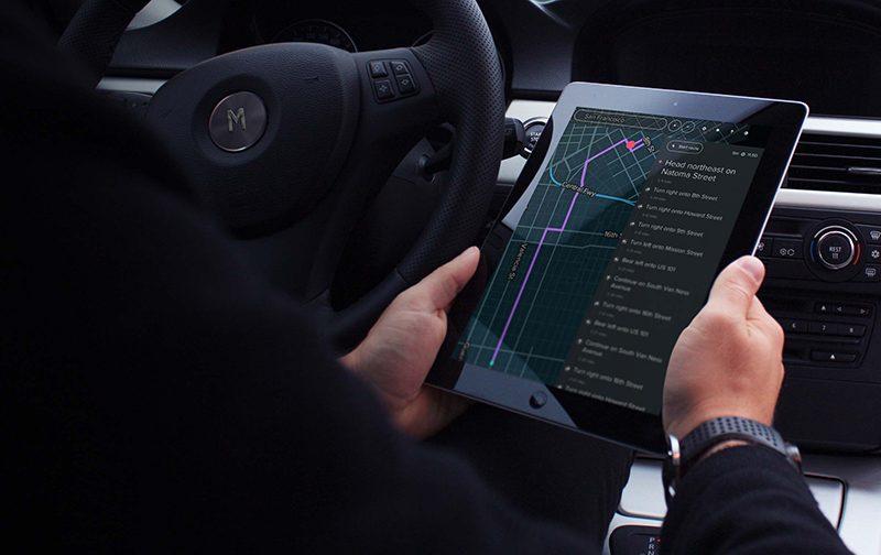 Американская компания MapBox планирует развивать в Беларуси беспилотные технологии