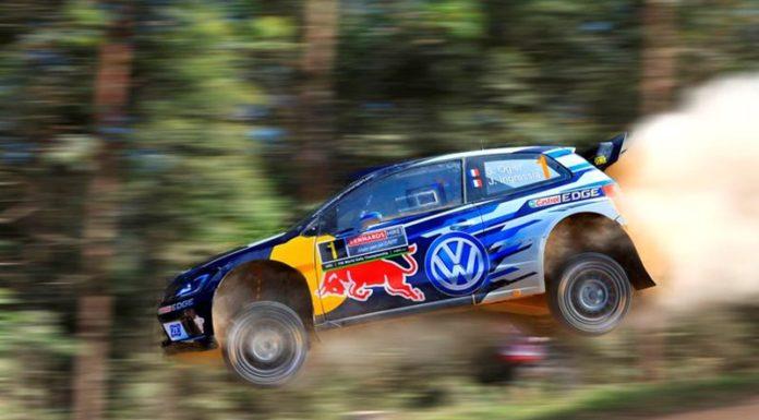 VW рассматривает возможность выпуска «реактивного» Polo