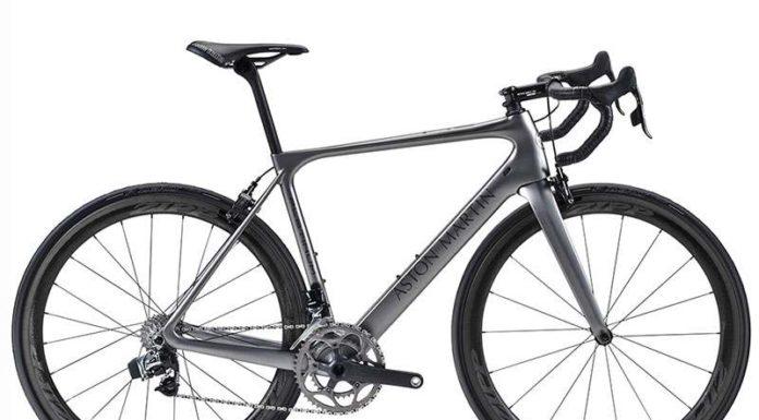 Aston Martin предложит клиентам сверхдорогой велобайк