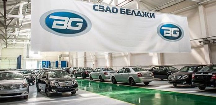 """17 ноября состоится торжественное открытие нового завода """"БелДжи"""""""