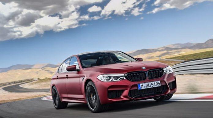 BMW отзывает 1.4 миллиона автомобилей