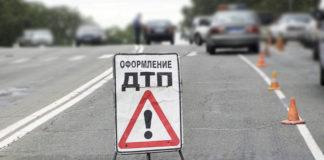 На М-5 столкнулись трактор и легковушка, один человек погиб