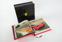 За книгу про Ferrari планируют выручить более 100 тысяч долларов!