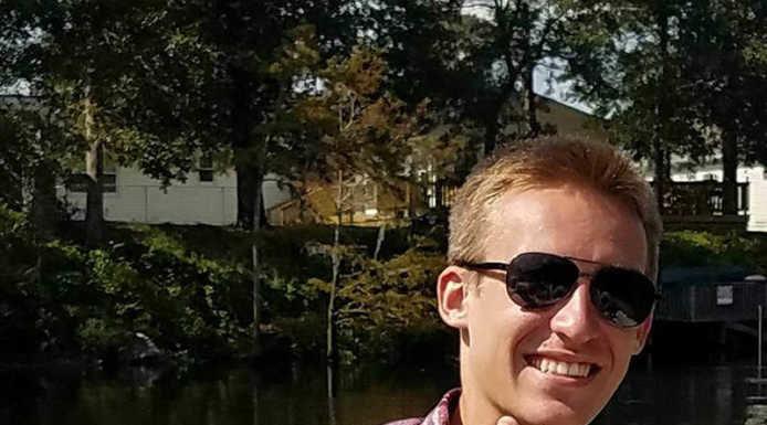 Белорусский парень в США попал в ДТП: месяц комы и невозможность вернуться домой