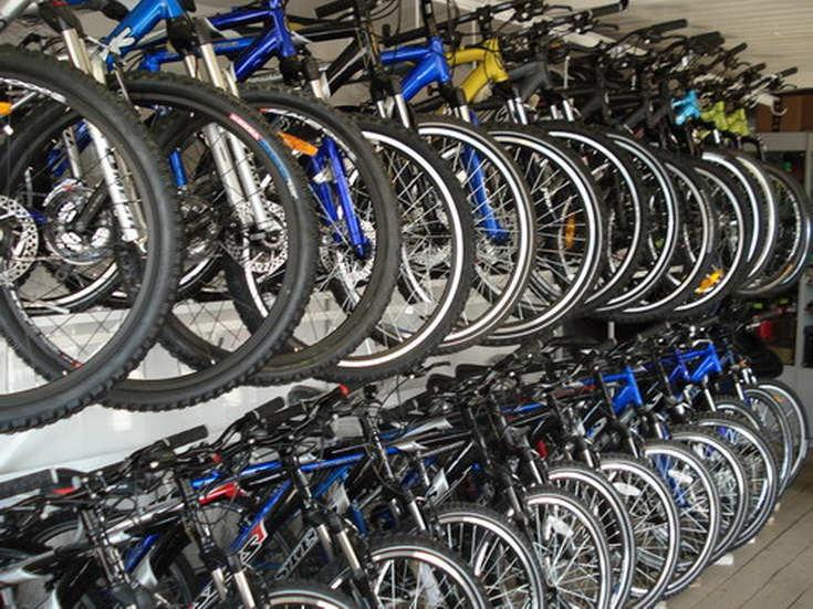 Гендиректор «Мотовелозавода» предложил ввести утилизационный сбор на велосипеды