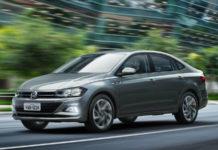 Сегодня Virtus — завтра новый Polo Sedan