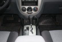 Обучение в автошколах на автомобилях с АКПП