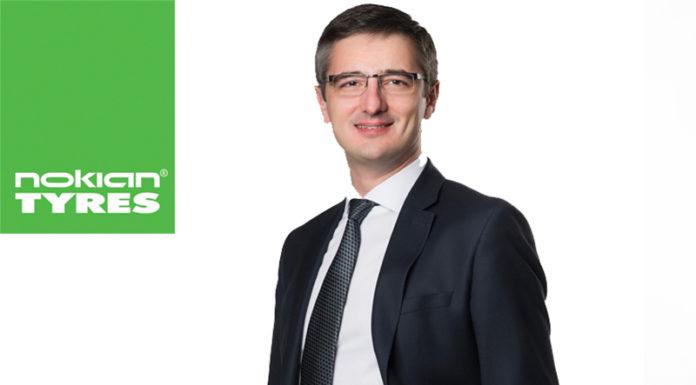 Концерн Nokian Tyres объявляет об изменении операционной модели управления