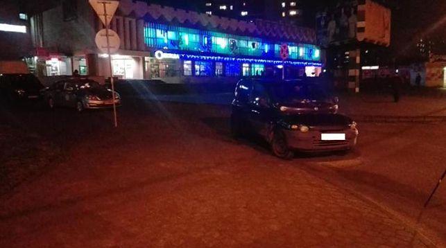 В Гродно бесправник сбил 9-летнего мальчика