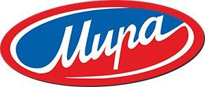 логотип Мира