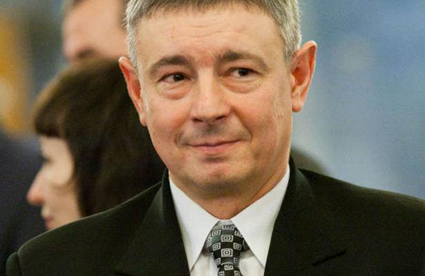 Заместитель директораУП «Белтехосмотр» Владимир Пиульский