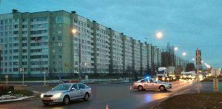 В Минске девушка погибла под колесами Lexus