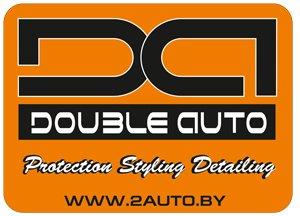 логотип DoubleAuto