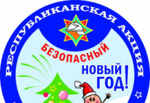 МЧС проводит акцию«Безопасный Новый год!»