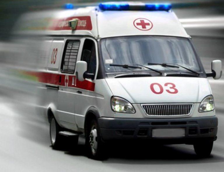 ВОсиповичском районе в результате ДТП погиб пешеход