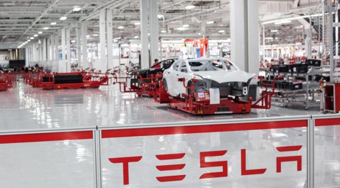 Европейский завод Tesla может быть построен в Венгрии