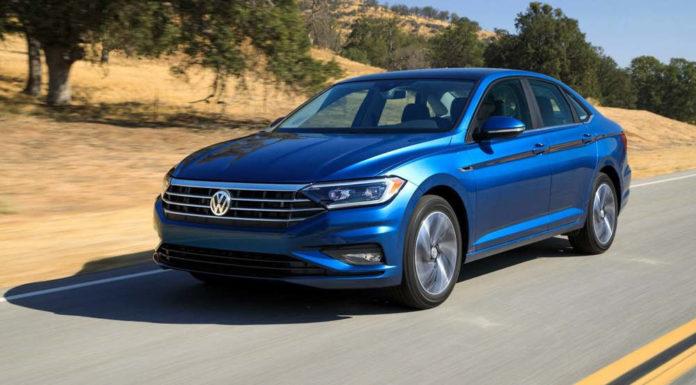 Volkswagen Jetta приблизился к «Пассату»