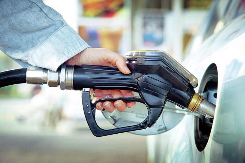 стоимость автомобильного топлива в Беларуси