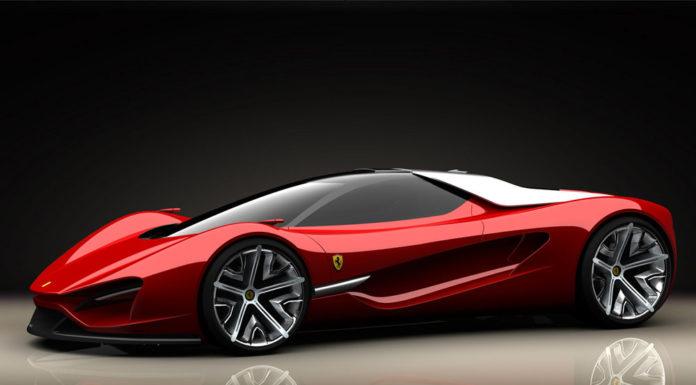 Ferrari выпустит кроссовер и электрокар