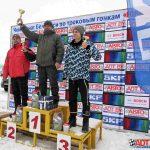 """""""Горячий лед""""-2018. 2-ой этап"""